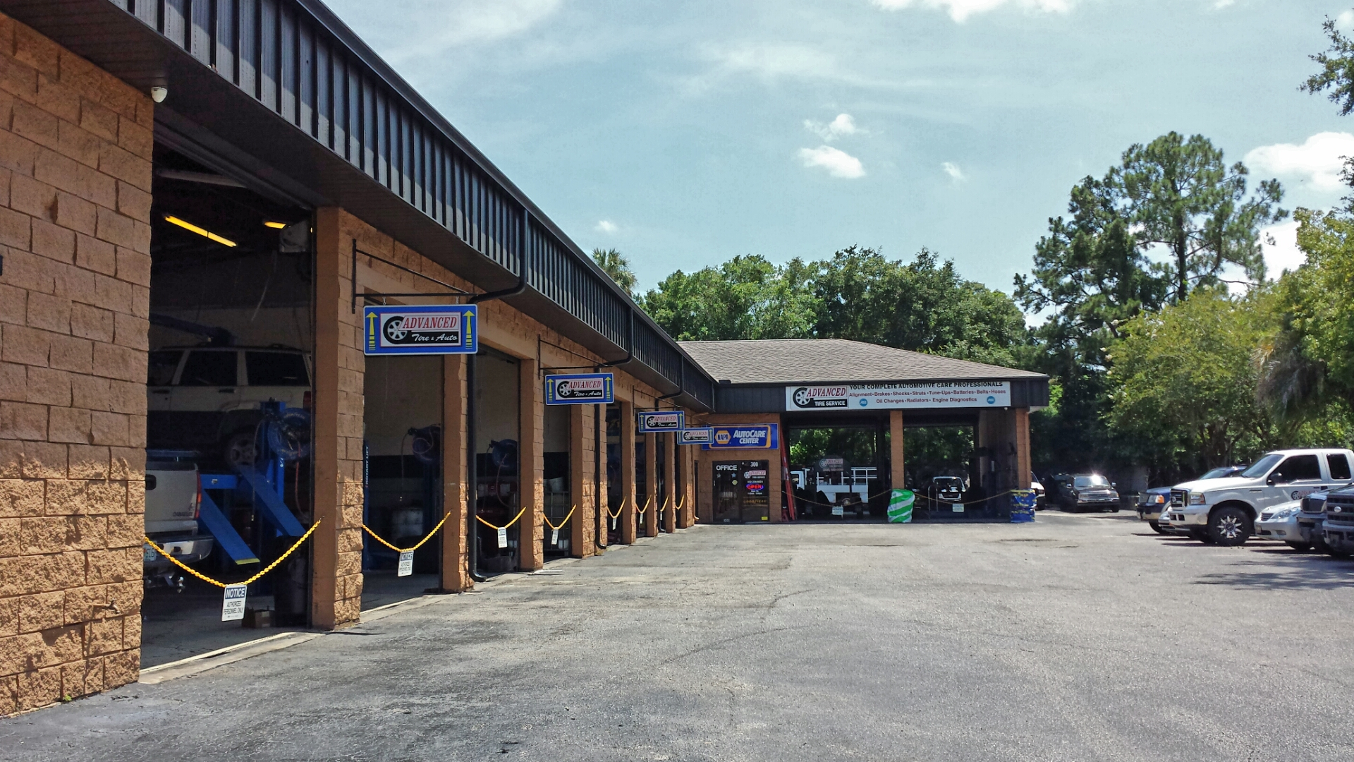 Tires and Auto Repair Ocala FL