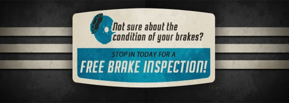 Free Brake Inspection in Ocala, FL